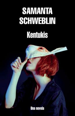 Kentukis Cover Image