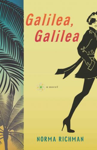 Galilea, Galilea: A Novel Cover Image