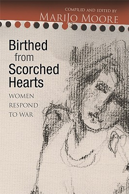 Birthed from Scorched Hearts Cover