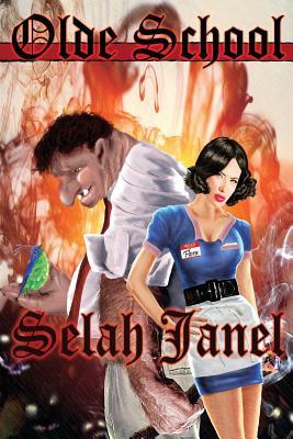 Olde School Cover
