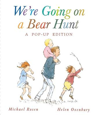 We're Going on a Bear Hunt: A Celebratory Pop-up Edition Cover Image