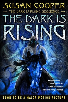 The Dark Is Rising (The Dark Is Rising Sequence #2) Cover Image