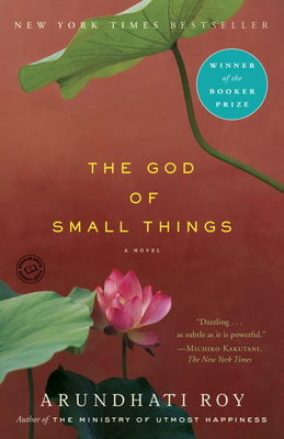 The God of Small Things: A Novel Cover Image