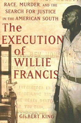 The Execution of Willie Francis Cover