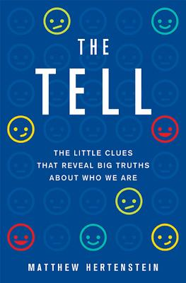 The Tell Cover