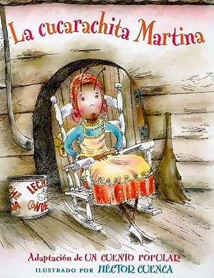 La Cucarachita Martina Cover Image