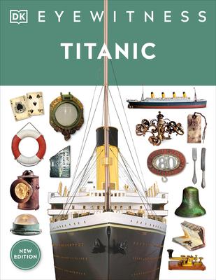 Titanic (DK Eyewitness) Cover Image
