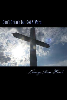 Don't Preach but Got A Word Show Cover Image