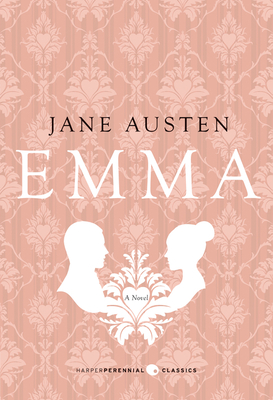Emma (Harper Perennial Deluxe Editions) Cover Image