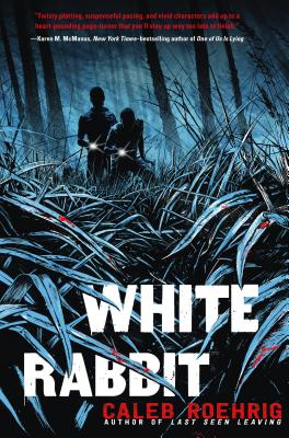 White Rabbit Cover Image
