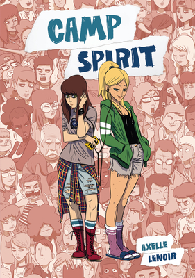 Camp Spirit Cover Image