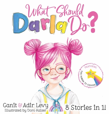 What Should Darla Do? Cover Image