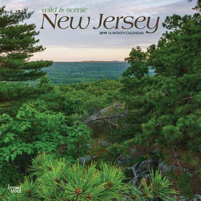 New Jersey Wild & Scenic 2019 Square Cover Image