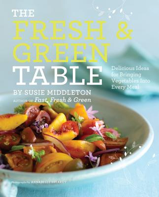 The Fresh & Green Table Cover