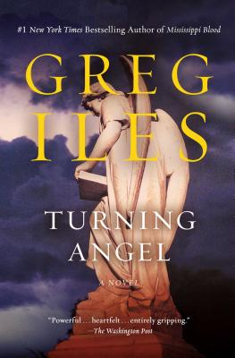 Turning Angel: A Novel Cover Image
