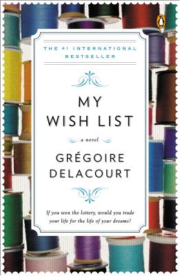 My Wish List Cover