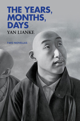 The Years, Months, Days: Two Novellas Cover Image