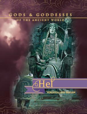 Hel (Gods and Goddesses of the Ancient World) Cover Image