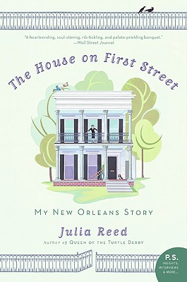 The House on First Street Cover