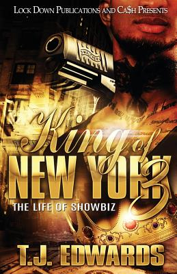 King of New York 3: The Life of Showbiz Cover Image