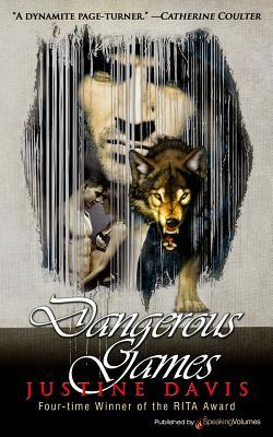 Dangerous Games Cover