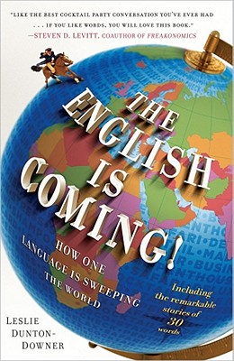 The English Is Coming! Cover
