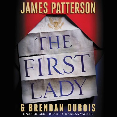 The First Lady Lib/E Cover Image