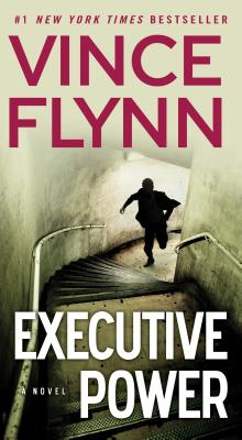 Executive Power (A Mitch Rapp Novel #6) Cover Image