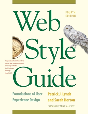 Web Style Guide Cover