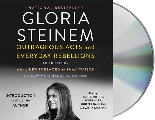 Outrageous Acts and Everyday Rebellions: Third Edition Cover Image