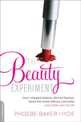 The Beauty Experiment Cover