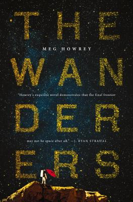 The Wanderers Cover Image