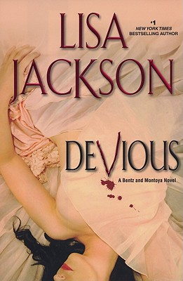 Devious Cover
