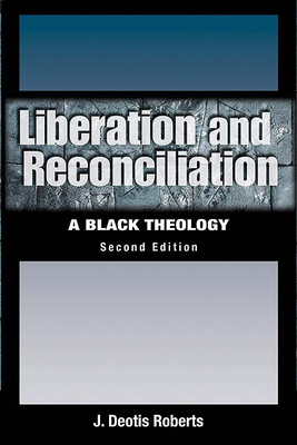 Liberation and Reconciliation Cover Image