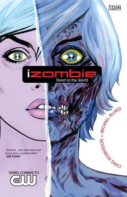 iZombie Vol. 1: Dead to the World Cover Image