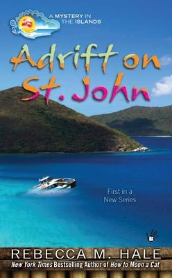Adrift on St. John Cover