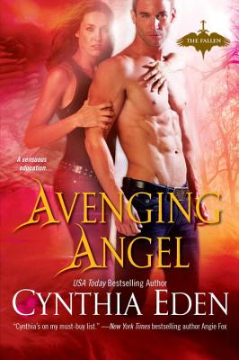 Avenging Angel Cover