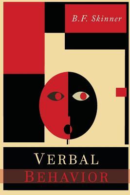 Verbal Behavior Cover Image