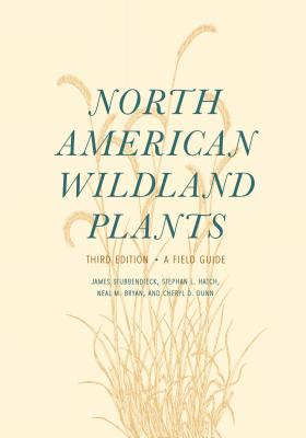 North American Wildland Plants: A Field Guide Cover Image