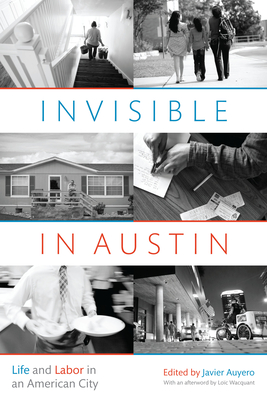 Invisible in Austin: Life and Labor in an American City Cover Image