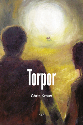 Torpor (Semiotext(e) / Native Agents) Cover Image