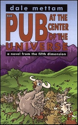 The Pub at the Center of the Universe Cover