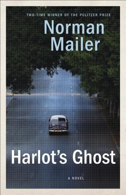 Harlot's Ghost Cover