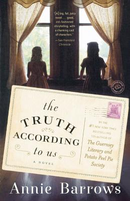 The Truth According to Us Cover Image