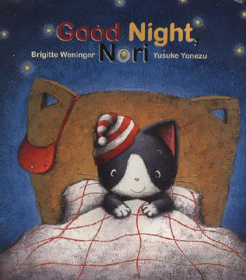 Good Night, Nori Cover