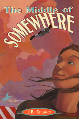 The Middle of Somewhere Cover Image