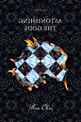 Cover for Astonishing the Gods