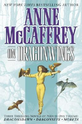 On Dragonwings Cover Image