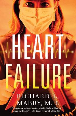 Cover for Heart Failure (Thorndike Christian Fiction)