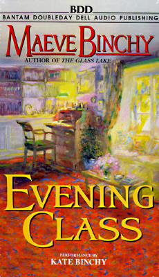 Evening Class Cover Image